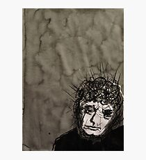 Brett Whiteley's Crown of Thorns Photographic Print