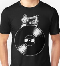 Vinyl Fight T-Shirt
