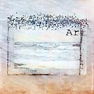 At the Shore by Mary Ann Reilly