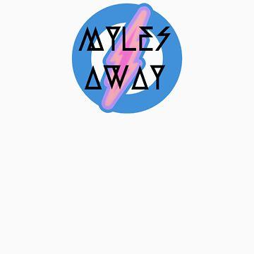 myles AWAY by mylesaway