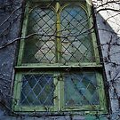 Windows Are Souls For The Eyes by Miku Jules Boris Smeets