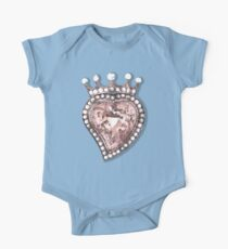 Beloved Pearly Heart Kids Clothes