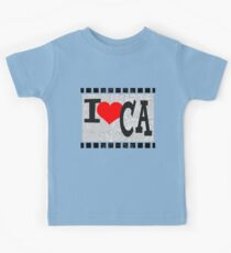 I love California Kids Clothes