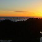 Schanck Sunset by Dave Callaway