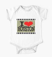 I love Houston Kids Clothes