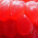 Raspberry by wahboasti