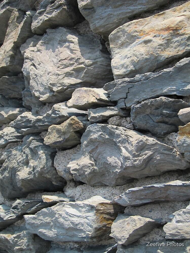 Rocks by Zeefive Photos