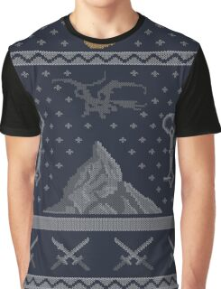To The Mountain!  Graphic T-Shirt