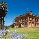 Martindale Hall, Mintaro, South Australia by SusanAdey