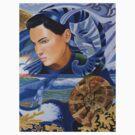 Atlantis Rising by Graeme  Stevenson