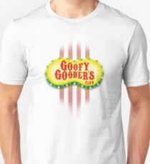 Goofy Goober's Club! T-Shirt