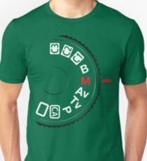 Shoot M Unisex T-Shirt
