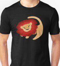Adult Simba  Unisex T-Shirt