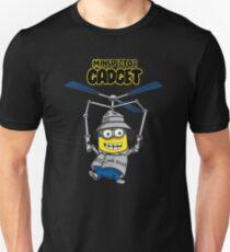 Minspector Gadget Unisex T-Shirt