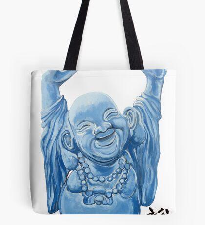 Abundance Buddha Tote Bag