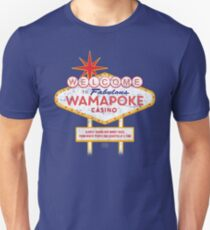 Wamapoke Casino T-Shirt