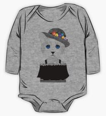 The Staring Cat & The Straw Hat Kids Clothes