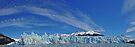 Perito Moreno Glacier - South Face by Peter Hammer