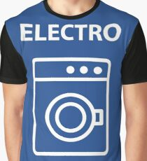 ELECTRO Graphic T-Shirt