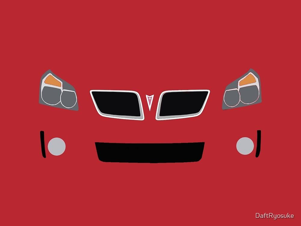 09-10 Pontiac Vibe by DaftRyosuke