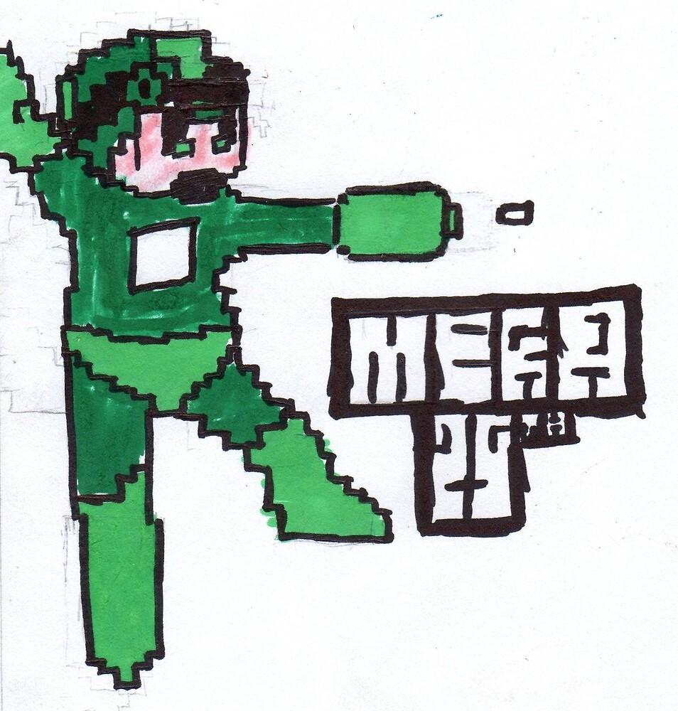MEGA 25TH by 25thquarterking