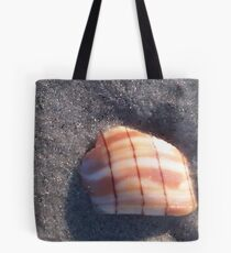 aligned Tote Bag