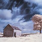"""""""Once upon a Hill in Derbyshire..."""" by Bradley Shawn  Rabon"""