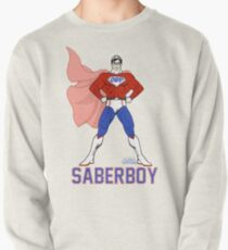 Saberboy Pullover