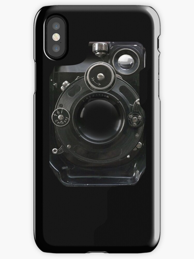 Camera Phone - retro by SKVee