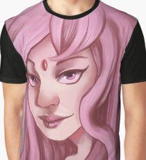 Humanize espeon   Graphic T-Shirt