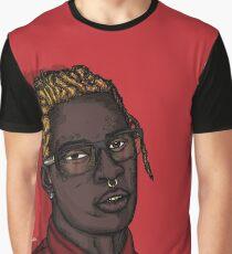 Young Thug Graphic T-Shirt