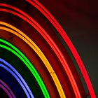 Neon Rainbow by Sea-Change