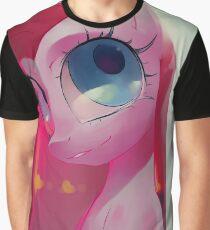 Pinkamena  Graphic T-Shirt