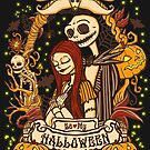 Be My Halloween by KeithXIII