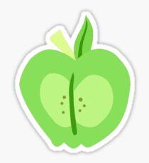 Big Macintosh Cutie Mark - My Little Pony Friendship is Magic Sticker