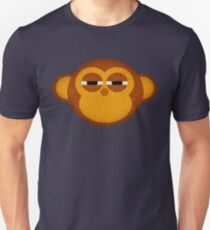 Highly suspicious monkey T-Shirt