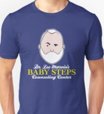 Baby Steps Counseling Center Unisex T-Shirt