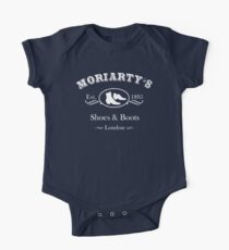 Moriarty's Shoe Shop One Piece - Short Sleeve