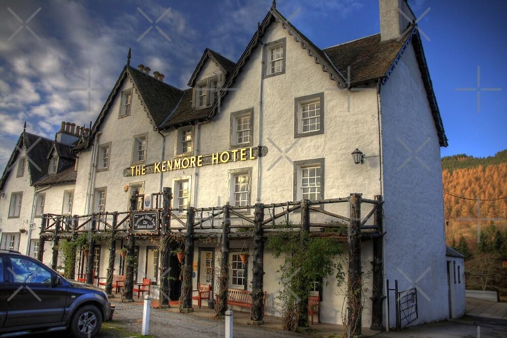 The Kenmore Inn by Tom Gomez