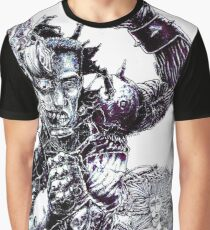 Out of Control Graphic T-Shirt
