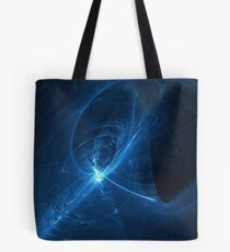 Undefined Zone Tote Bag