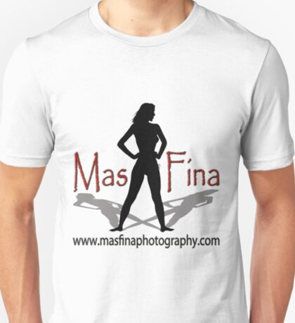 Mas Fina Photography T-Shirt
