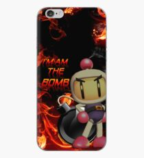 Bomberman: I'm am the BOMB iPhone Case