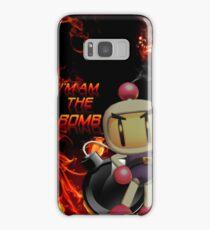 Bomberman: I'm am the BOMB Samsung Galaxy Case/Skin