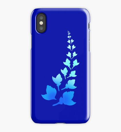 Cerulean [Print and iPhone / iPod Case] iPhone Case/Skin