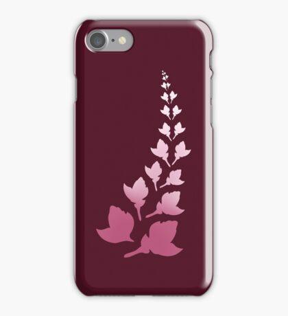 Cerise [Print and iPhone / iPod Case] iPhone Case/Skin