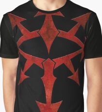 The Eye of Chaos Graphic T-Shirt