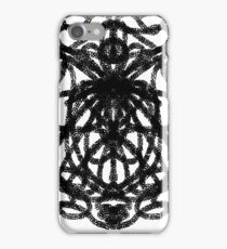 ZW Symmetrical Octopus iPhone Case/Skin