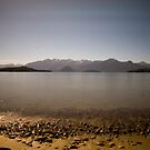 Manapouri - New Zealand by Paul Davis