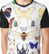 Insect collection Graphic T-Shirt